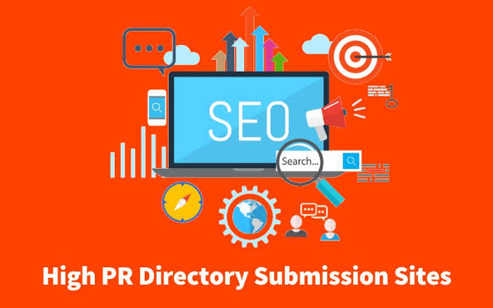 Boost your website traffic and ranking by high quality 500 directory submission SEO backlinks within