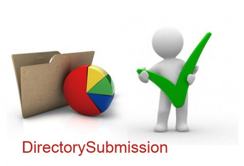500 Directory Submission Backlinks For Your Website