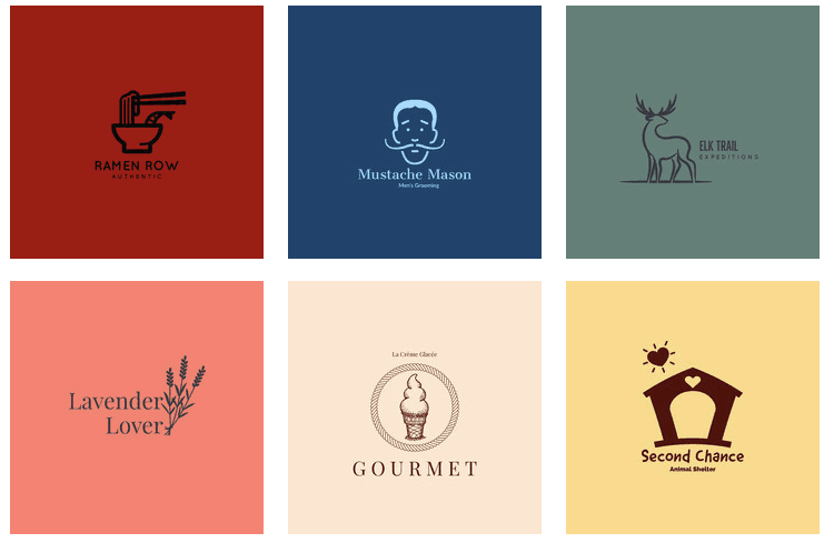 2x Stunning Logo Design For Your Brand