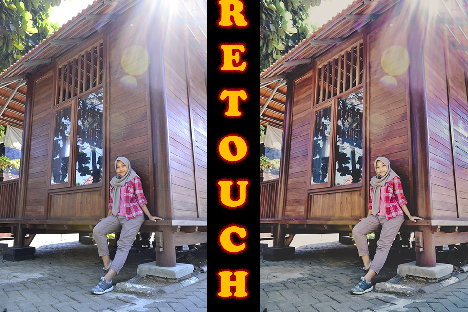 I Will Amazingly Retouch your Photo And Image,  Or Selfie Photos to a Better Photos