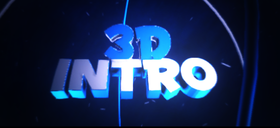 Create You An Amazing 3D Intro Text Videos in Panzoid