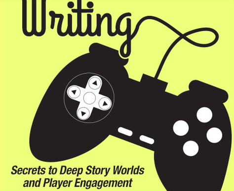 I Will Write A Unique Story For Your Game