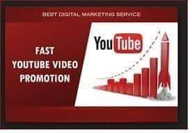 High quality 100+ video likes promotion