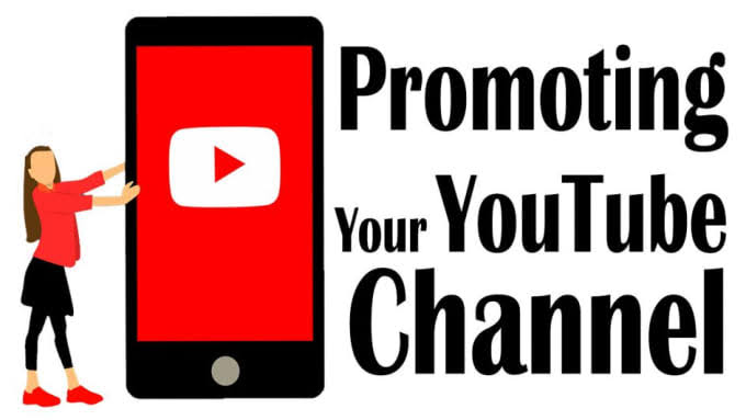 Real human YouTube promotion fast