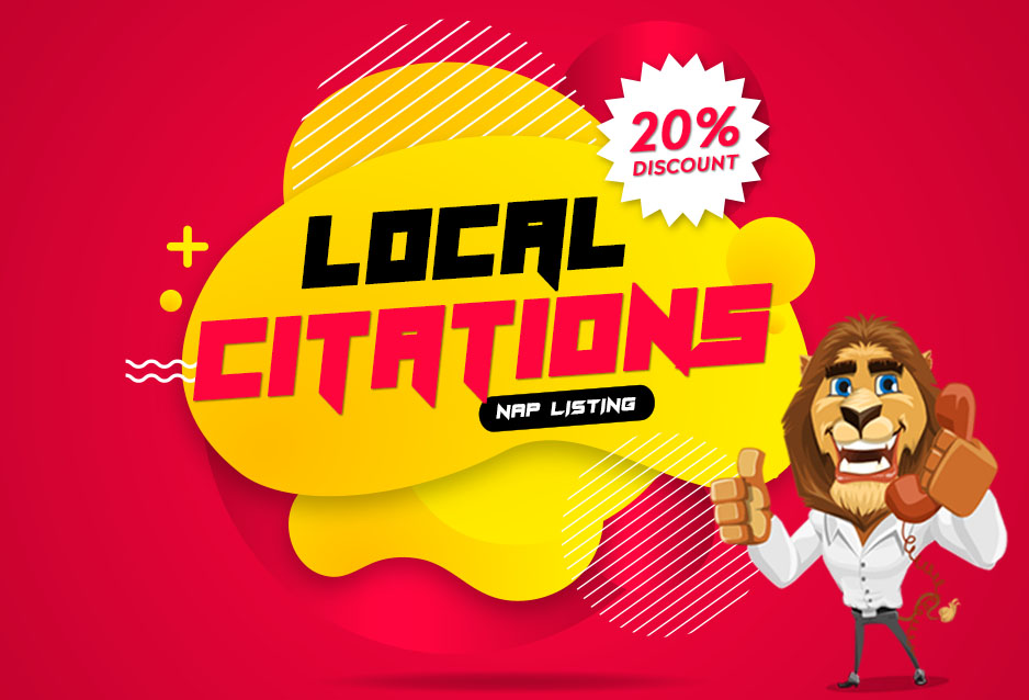 Create 50 Live Local Citations For Fast Local Ranking