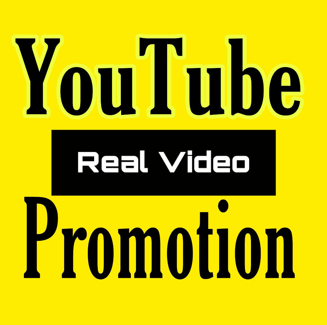 Organic YouTube Marketing Safety Package