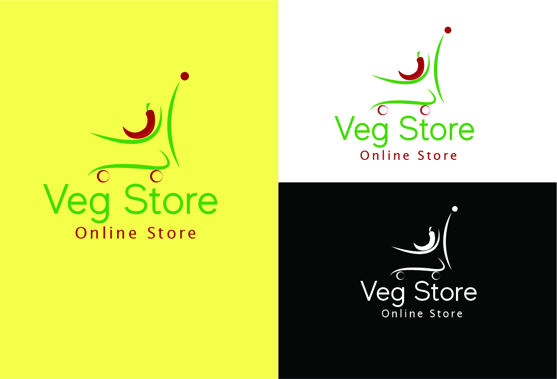 Design unique and modern logo for your website,  Blog,  Social media and Business