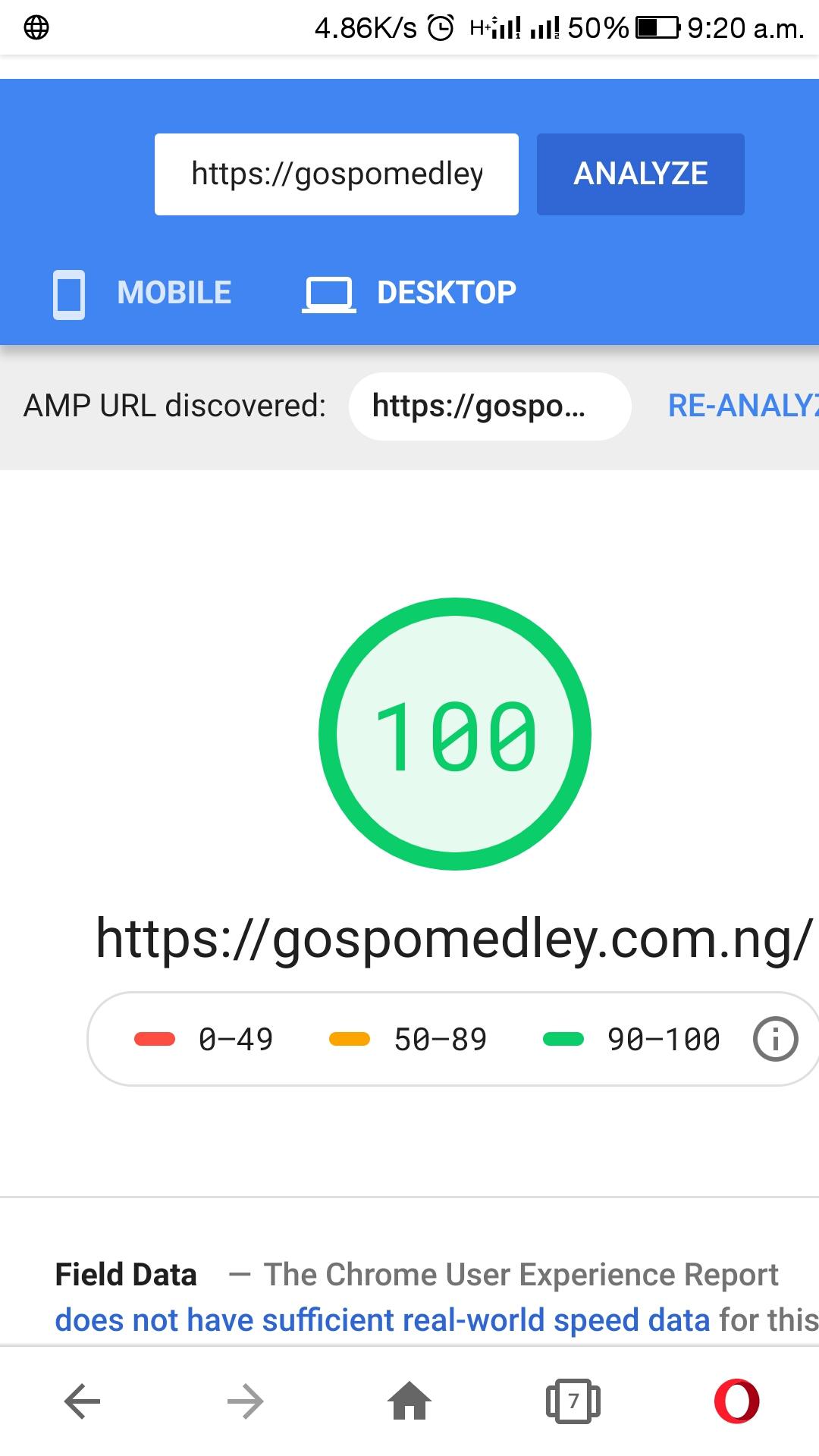 Google 100/100 Pagespeed + Free SEO Optimization