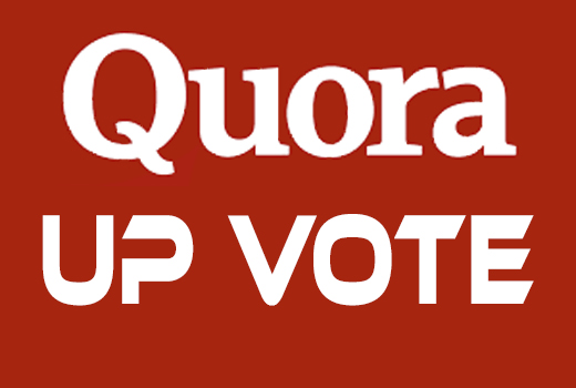 Get 100+ quora upvote and 50 followers from USA or worldwide people
