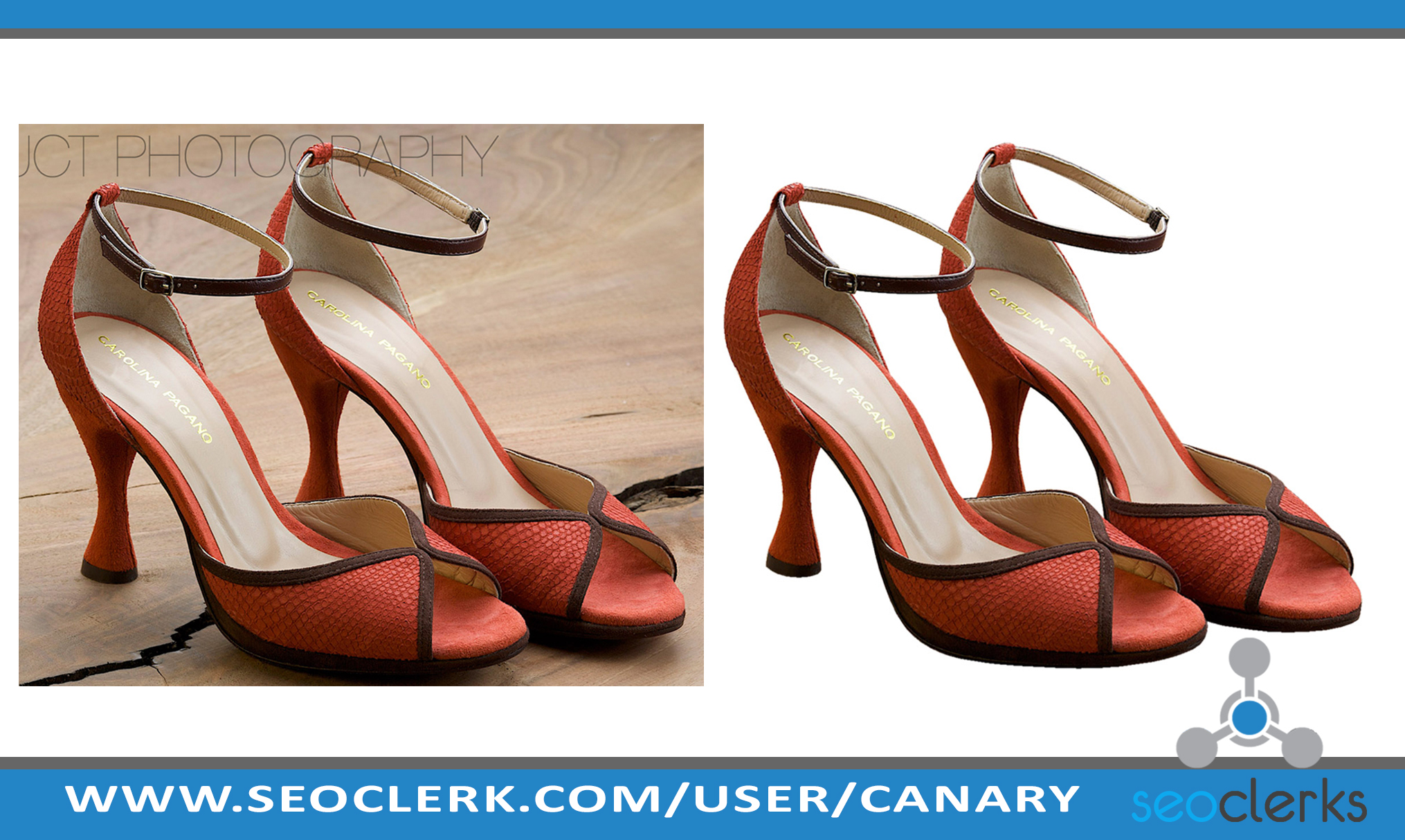 I'll do images background removal,  retouching & enhancement