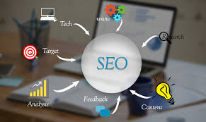 I will give you good SEO and real traffic
