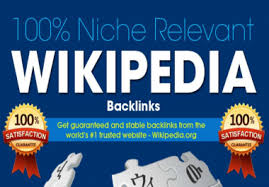 Gives you 4000 HQ PR Panda safe Contextual & Unique Wiki Articles backlinks
