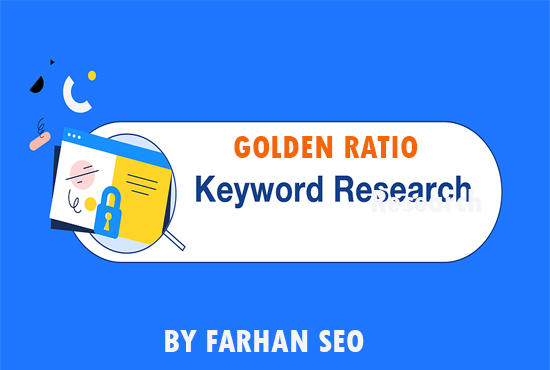 Amazon keyword research with competitor analysis