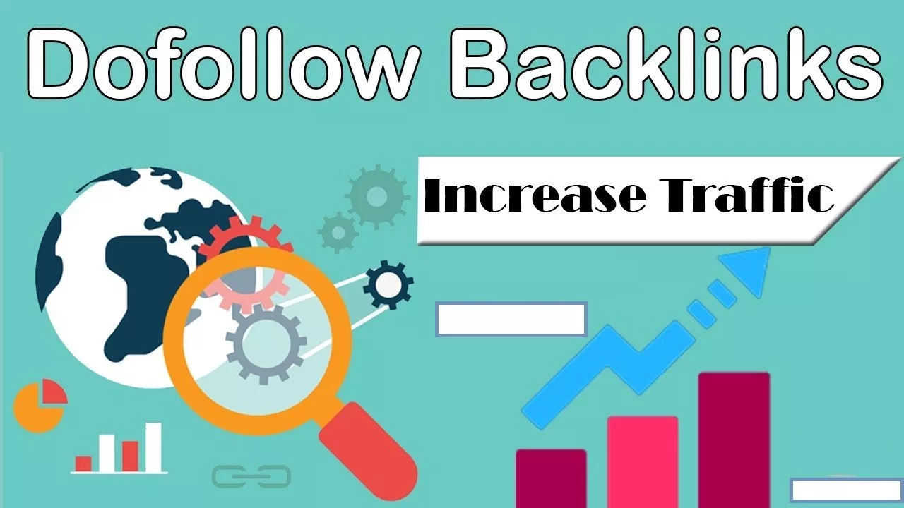 Provides 1200 Do-follow High PR Metrics Backlinks