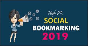 Manually Create 30,  PR10 Social Bookmarking Backlinks get best Alexa Rank