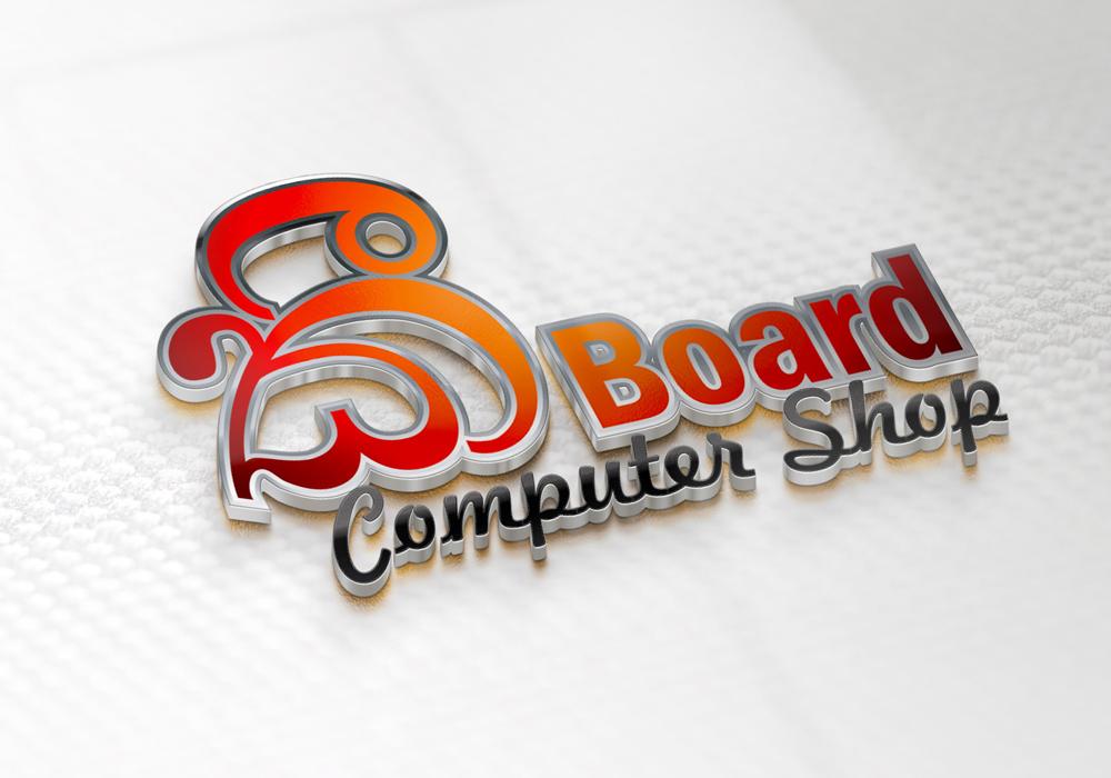 we create 3 logo,  Banner,  Flex,  Flyer