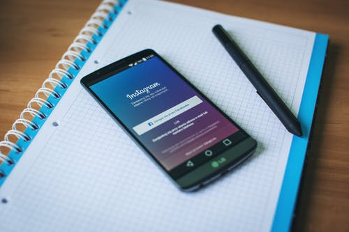 Increase your instagram following - Level 3 seller