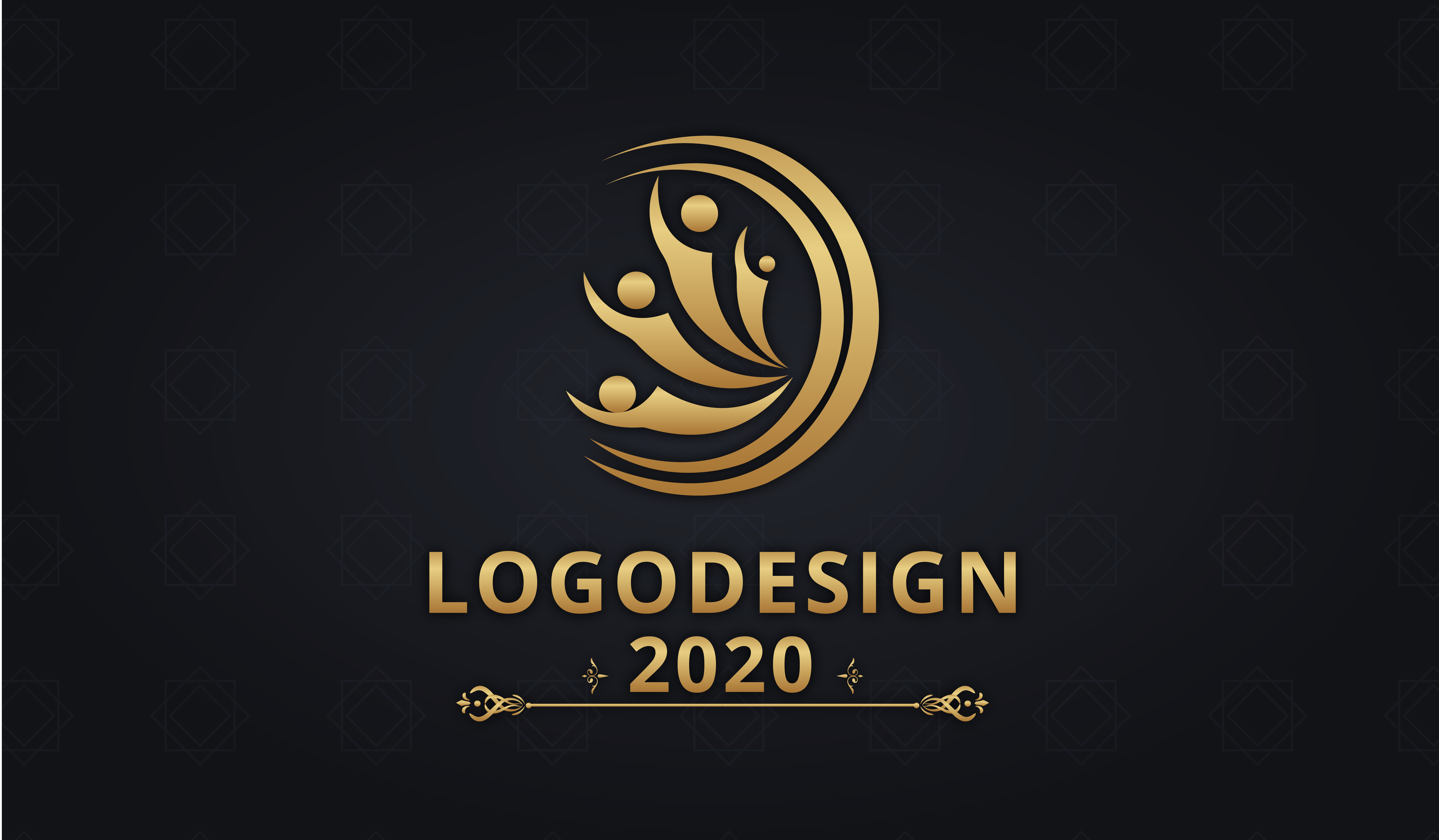 I will do a complete 1 UNique logo design branding for your business