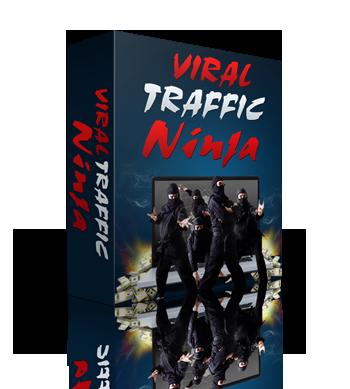 Viral Traffic Ninja WordPress Plugin