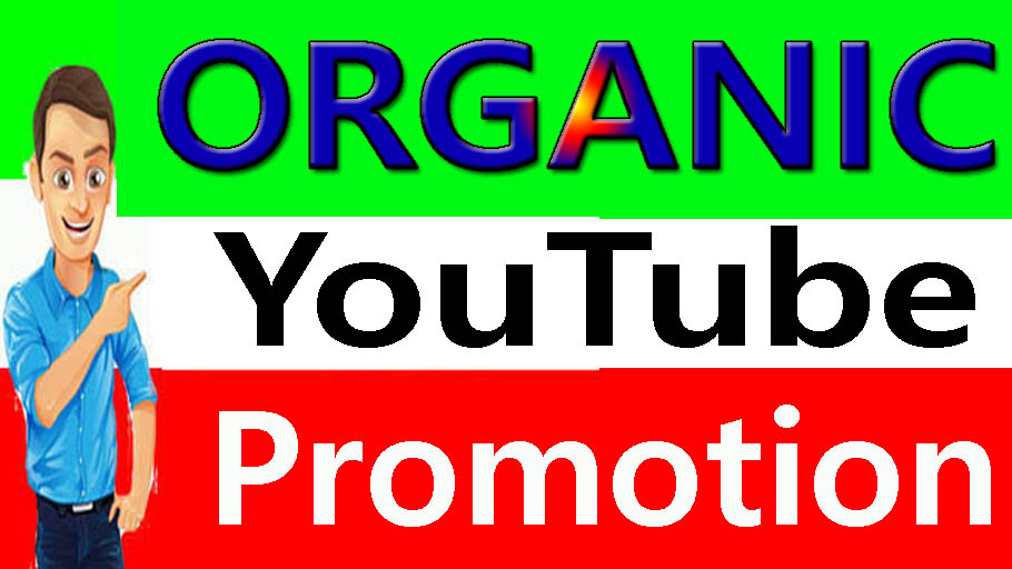 I will do super Fast YouTube Video And Chanel Promotion from Real Users