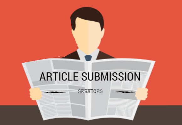 provide 35 unique article submission with da50 plus unique domain backlinks