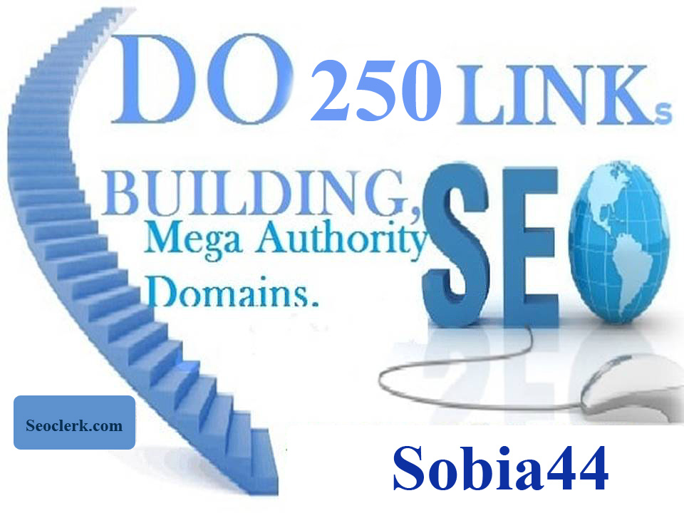 create 250 dofollow backlinks blog comments