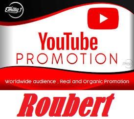 safe Youtube member promotion Social media marketing
