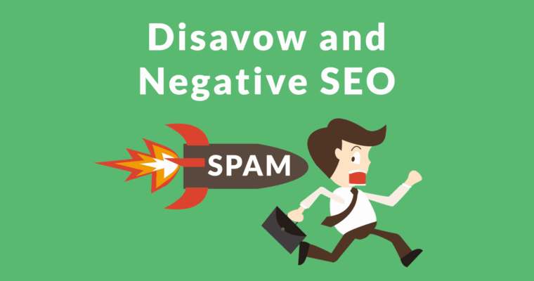 I Will Audit and Disavow Negative SEO Backlinks