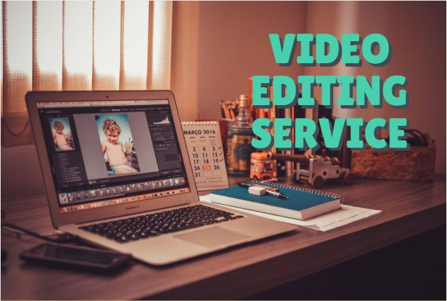 I Will Do Video Editing Projects