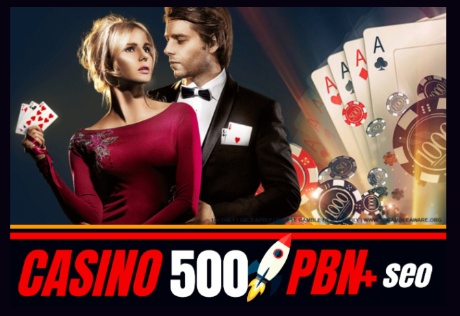 Do monthly SEO For CASINO JUdi Bola And Pokers Sites And Powerful PBN Backlink