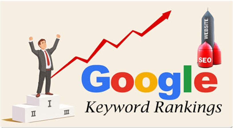 I will rank 1 keywords in google 1st page monthly SEO service