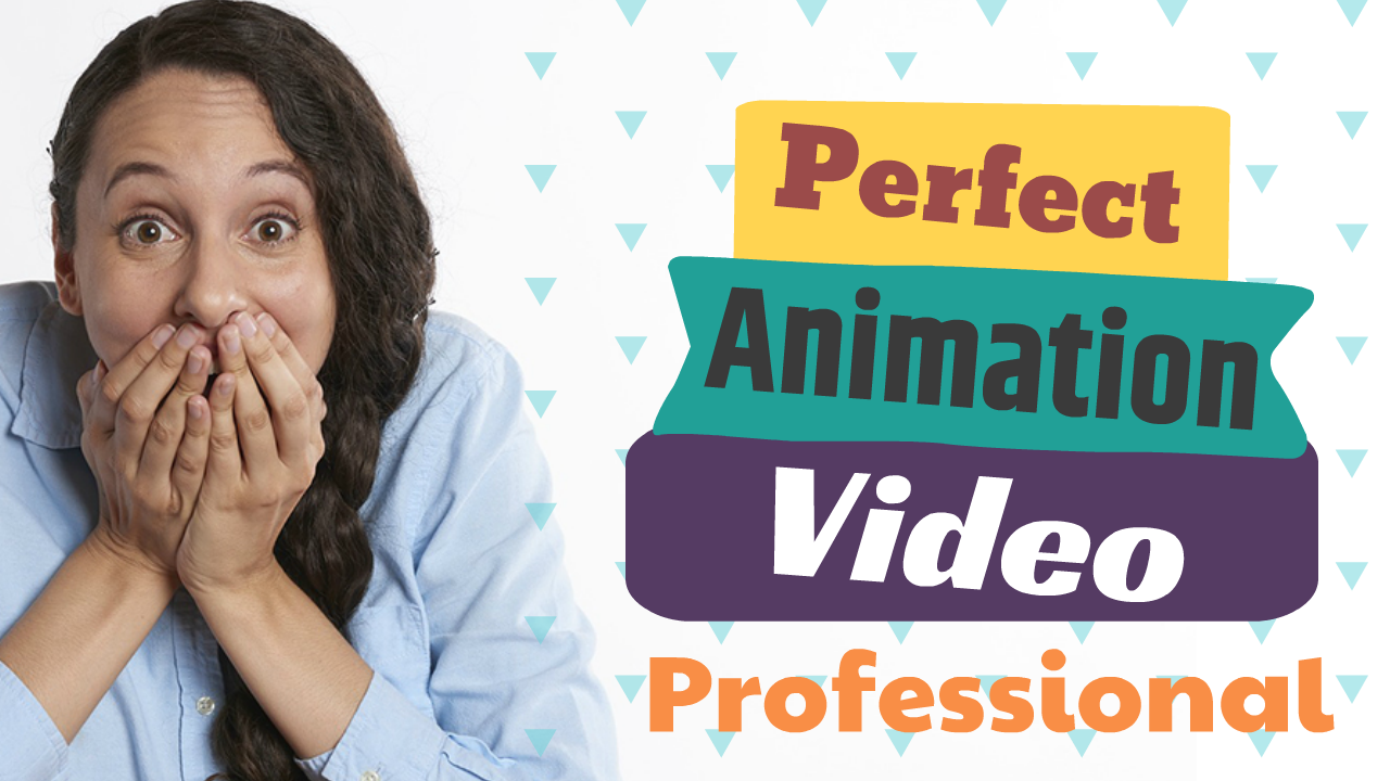 I will create an animated marketing video for business and sales