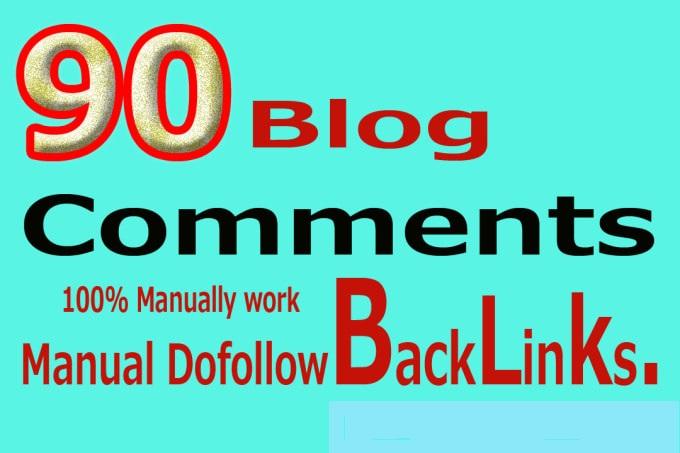 create 90 munual dofollow backlinks with high DAPA