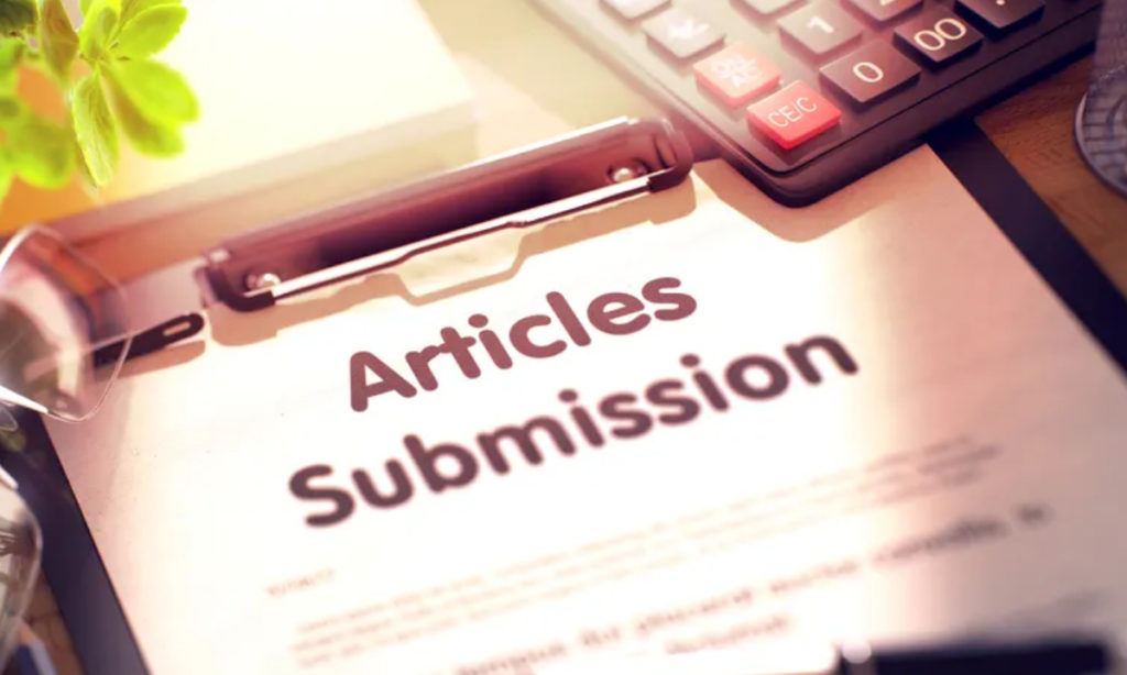 I will provide 30 article submission with high da pa