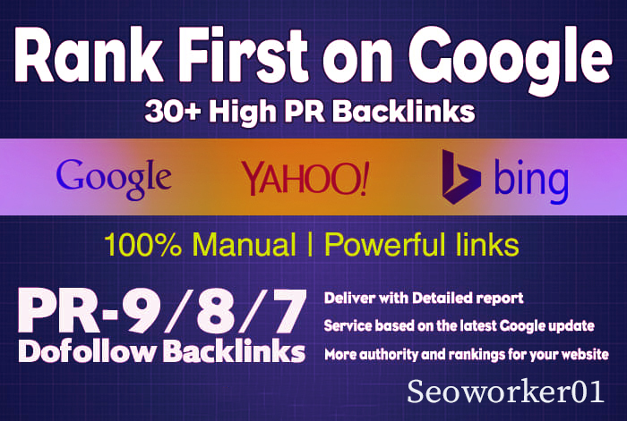 create 2000 dofollow valuable SEO backlinks