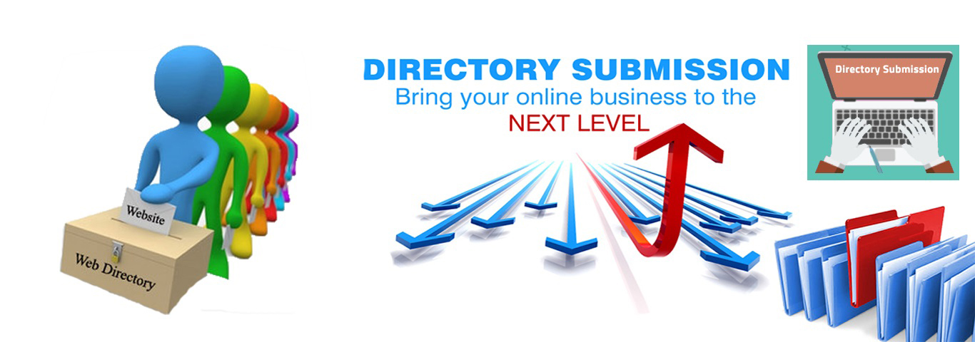 I can do 40 high PR web directory submission