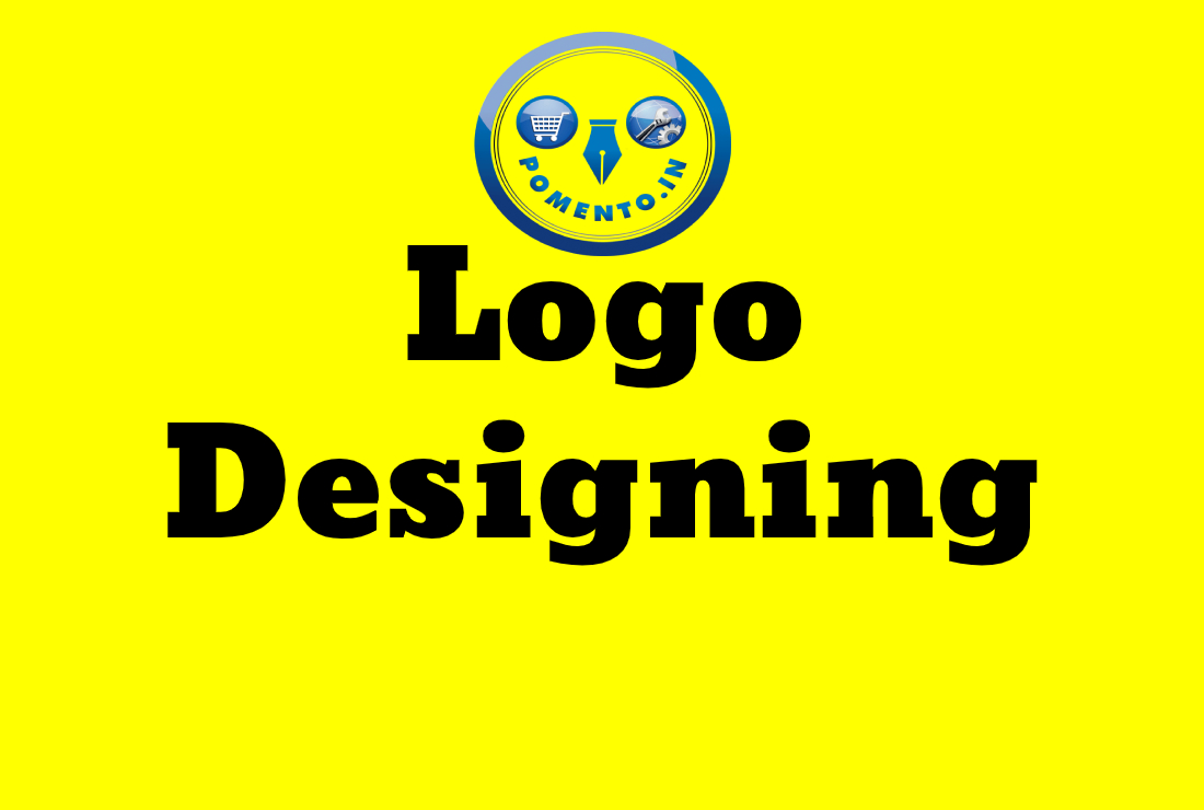 I will design a logo for your company