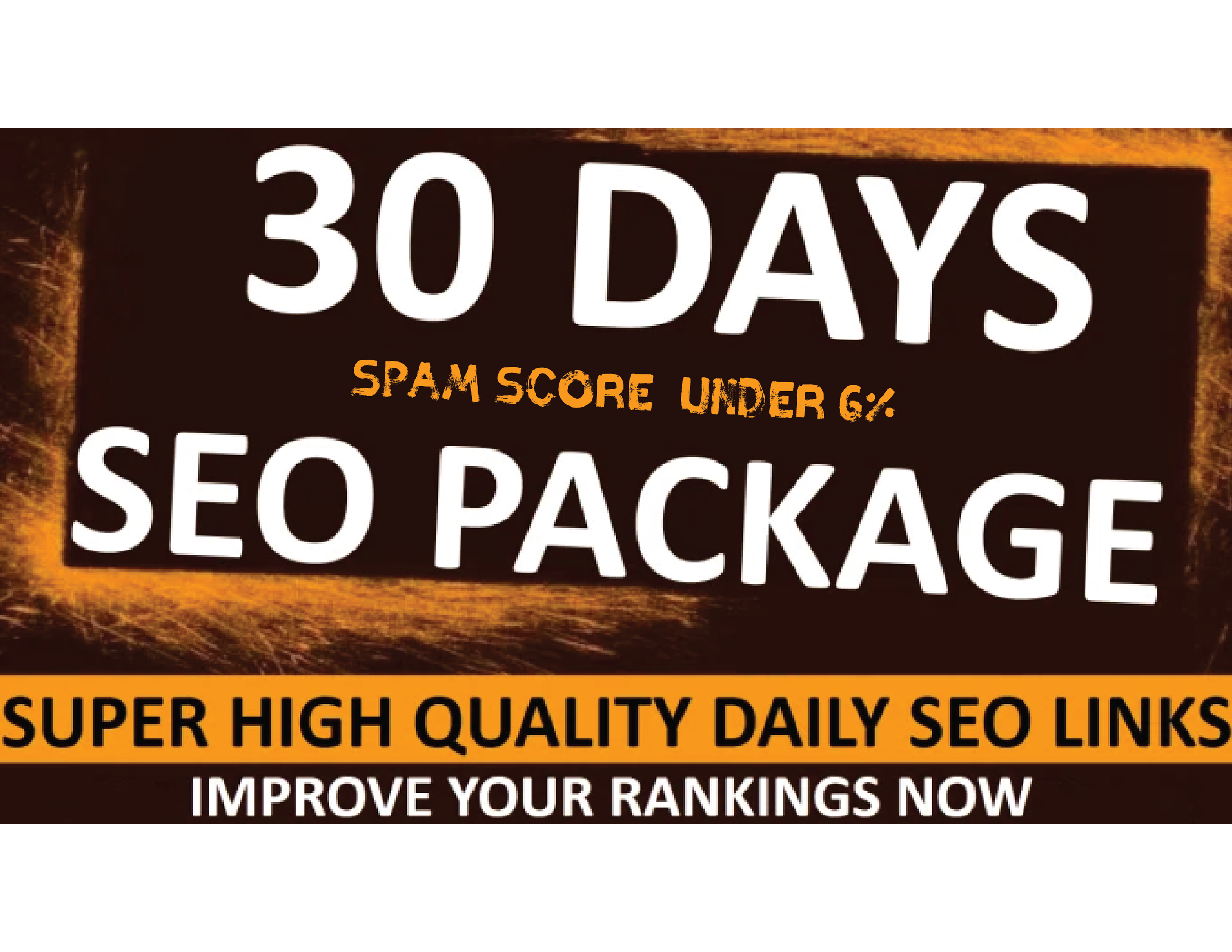 Do Daily Dripfeed 5 Dofollow Backlinks For 30 Days for