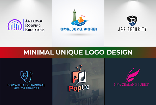 design logo for your business in 24 hours