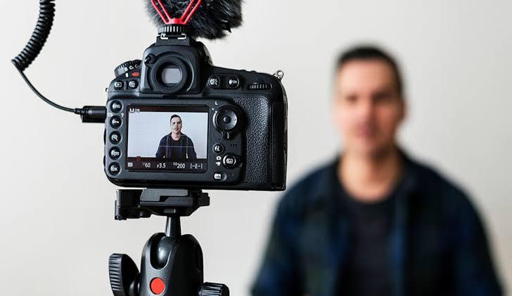 I will do a Video Testimonial for your website/social media