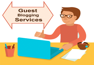 Sky-rocket your website with 80+DA sites 03 Guest Post service.