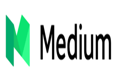 I Will Write & Publish or Publish Your Guest Blog Strong Backlinks On High DA PA Medium. com