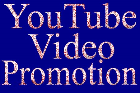 Non Drop YouTube Video Promotion Marketing