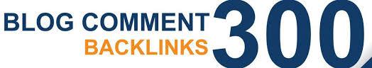 i will 300 dofollow blogcomment high backlinks DA 30+