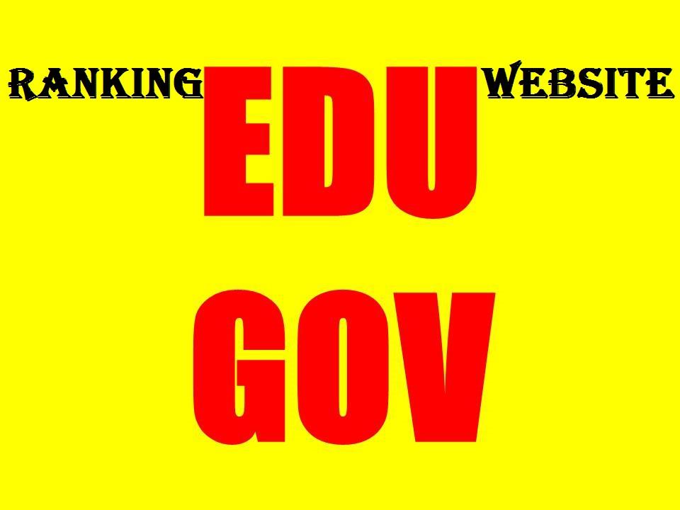I Will Boost Your Website 25 High Pr Edu Gov Backlinks With Google SEO Ranking