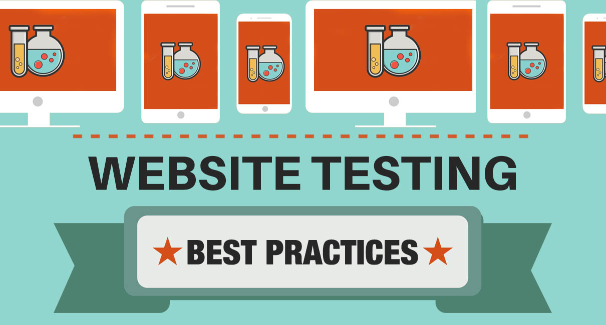 I will test website completely