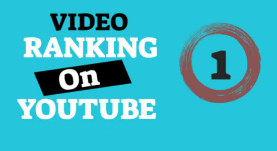 SKYROCKET YouTube Video SEO Rank your Video at No. 1 Position on YouTube