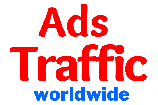 Unlimited Real Human Traffic from Ads within few days