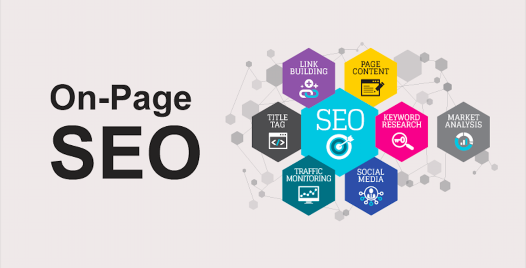 do onpage SEO and technical optimization of wordpress site