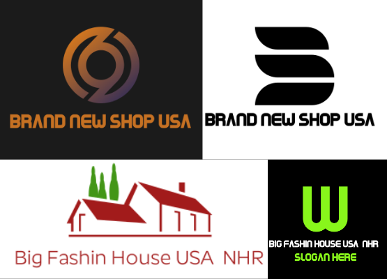 I will create 2D/3D Logo for your Business and Social Page or Product